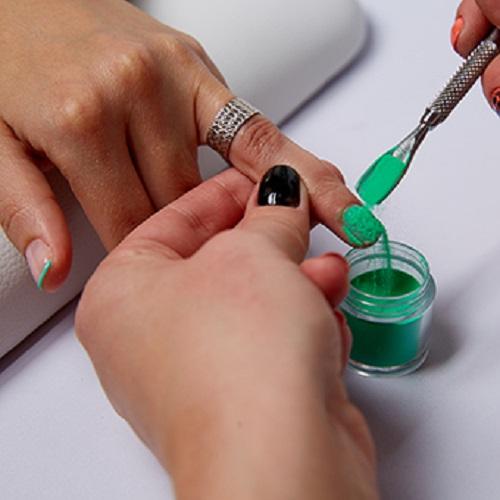 Nails Powder Service